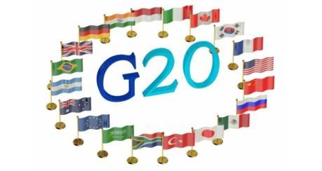 G20 sẽ hành động để hạn chế tác động của COVID-19 với kinh tế thế giới
