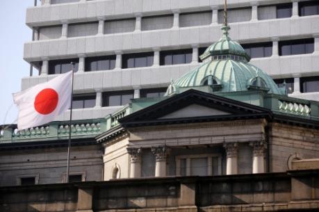 Dịch COVID-19: Ngân hàng Trung ương Nhật Bản sẵn sàng hỗ trợ nền kinh tế