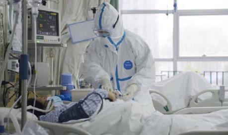 Breaking News: Bahrain ghi nhận ca đầu tiên nhiễm virus SARS-CoV-2