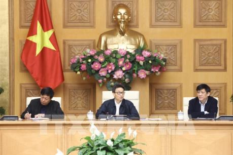 Dịch COVID-19: Người Việt Nam tại Hàn Quốc vẫn đi làm bình thường