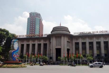 Ngân hàng Nhà nước cắt giảm quy định trong hoạt động kinh doanh