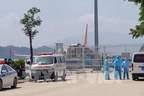Đà Nẵng bác bỏ thông tin một số người Hàn Quốc sống tại tòa nhà Azura bị sốt