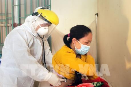 Hà Nội chuẩn bị đủ các điều kiện để phòng chống dịch COVID-19