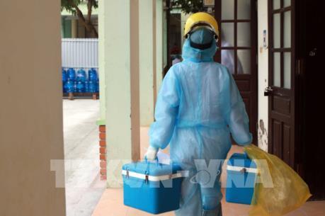 Dịch do virus corona: Việt Nam có bao nhiêu phòng xét nghiệm SARS-CoV-2?