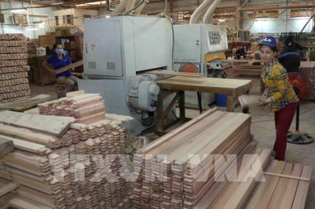 Kiến nghị đưa doanh nghiệp chế biến gỗ, lâm sản được gia hạn nộp thuế và tiền thuê đất