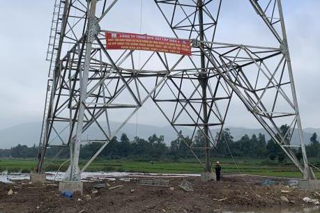 Quy hoạch điện VII điều chỉnh: Đóng điện 192 công trình lưới điện từ 110-500 kV