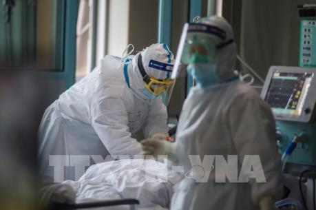 Dịch COVID-19: Trung Quốc ghi nhận thêm 29 ca tử vong