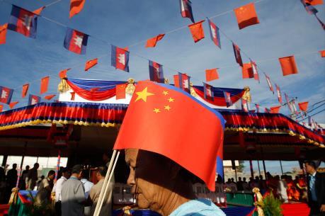Campuchia dự kiến hoàn tất FTA song phương với Trung Quốc trong tháng 11/2020