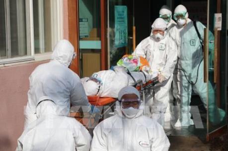 Dịch COVID-19: Chuyên gia quan ngại về khả năng ứng phó dịch bệnh của Canada