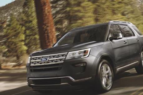 Cập nhật bảng giá xe ô tô Ford tháng 2/2020, giảm giá đến 269 triệu