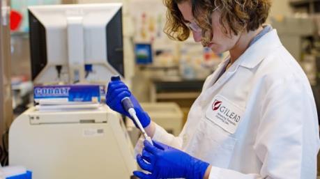 Mỹ thử nghiệm điều trị thuốc chống SARS-CoV-2 trên bệnh nhân