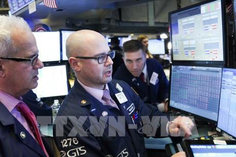 Thị trường chứng khoán Mỹ tăng điểm phiên 30/6