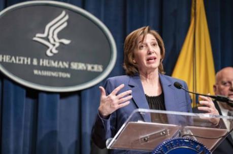 Giới chức y tế Mỹ cảnh báo nguy cơ dịch COVID-19 bùng phát
