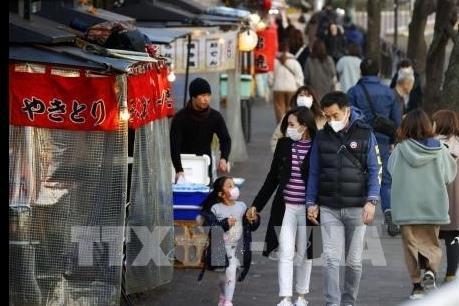 Dịch COVID-19:  Nhật Bản xác nhận thêm ít nhất 15 ca nhiễm mới