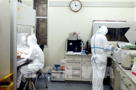 Thêm trung tâm được cấp phép xét nghiệm virus SARS-CoV-2