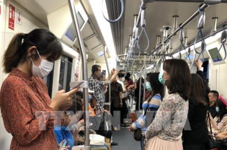 Dịch COVID-19: Thái Lan công bố 3 ca nhiễm mới trở về từ Nhật Bản