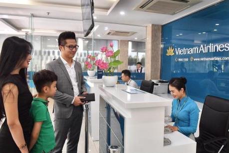 Dịch COVID-19: Vietnam Airlines tham gia phát động chương trình kích cầu du lịch