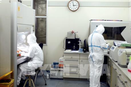 Dịch COVID-19: Việt Nam có 6 đơn vị được làm xét nghiệm virus Corona