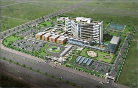 Thống nhất phương án triển khai với 3 dự án lớn tại Bà Rịa-Vũng Tàu