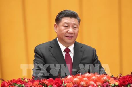 Chủ tịch Trung Quốc Tập Cận Bình sẽ thăm Nhật Bản vào tháng 3