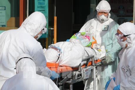 Dịch do virus Corona mới: Hơn 40 nước hạn chế nhập cảnh với người đến từ Hàn Quốc
