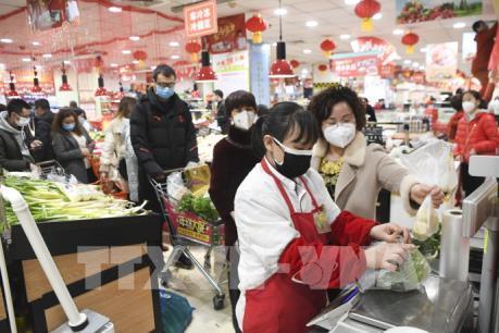 Dịch COVID-19: Các kịch bản cho tăng trưởng kinh tế Trung Quốc năm 2020