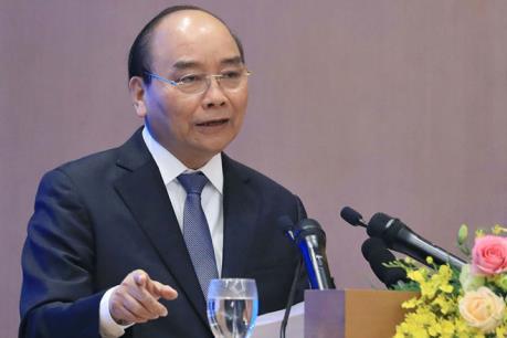 Thủ tướng quyết định nhân sự 3 cơ quan