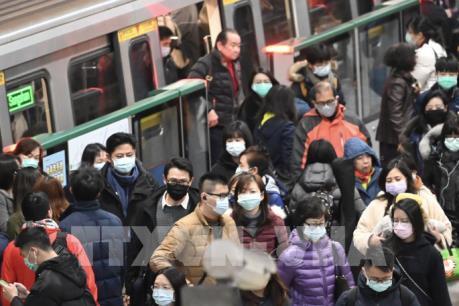Dịch COVID-19: Các nước châu Á ghi nhận thêm ca nhiễm và tử vong