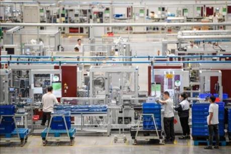 Vai trò khó thay thế của Trung Quốc trong chuỗi cung ứng toàn cầu