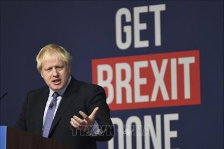 Anh: Áp lực tăng thuế đối với giới nhà giàu của Chính phủ Thủ tướng Boris Johnson