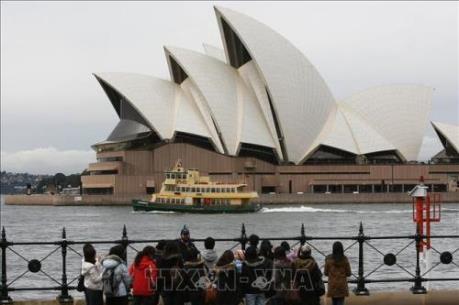 Chất xúc tác trong quan hệ thương mại Australia-EU và Australia-Anh