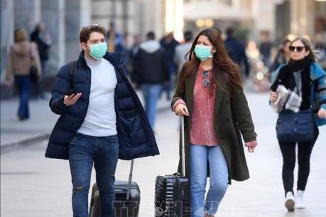 Dịch COVID-19: Hà Lan phát hiện ca nhiễm đầu tiên