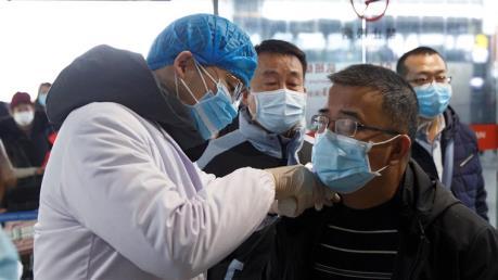 Mỹ: Thiếu thuốc điều trị người nhiễm virus SARS-CoV-2
