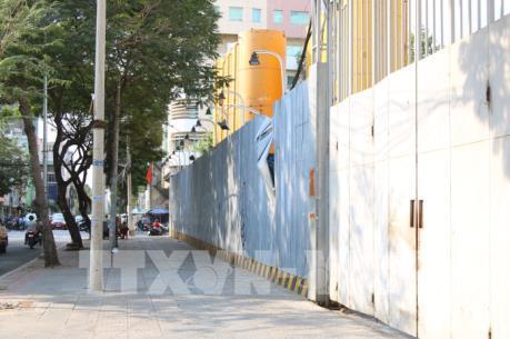 Công khai thông tin pháp lý dự án nhà ở tại Tp. Hồ Chí Minh