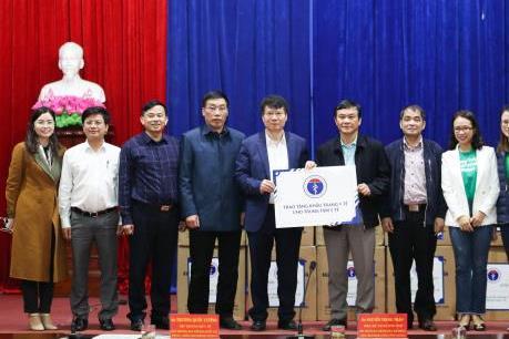 Grab Việt Nam chung tay phòng chống dịch do virus Corona (COVID-19)