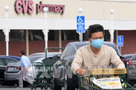 Dịch COVID-19: Ca thứ hai tại Mỹ nhiễm virus SARS-CoV-2 không tiếp xúc với nguồn bệnh