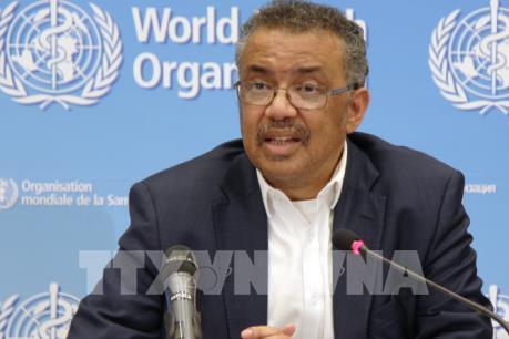 WHO: Dịch COVID-19 là đại dịch toàn cầu