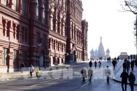 Lịch trưng cầu ý dân về luật sửa đổi hiến pháp của Nga tùy thuộc dịch COVID-19