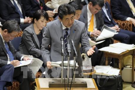 Nhật Bản chi 15,3 tỷ yen hỗ trợ phụ huynh nghỉ chăm con do đóng cửa trường học