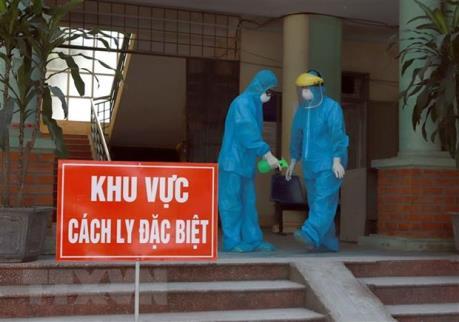 Hai công dân Hàn Quốc cùng phiên dịch viên ở Kon Tum âm tính với virus Corona