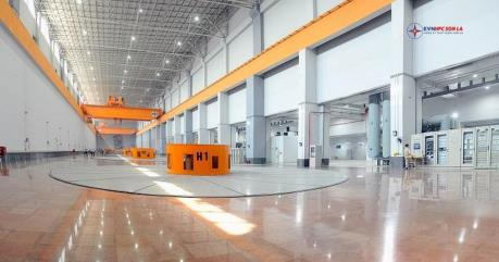 EVNPSC sẽ mở rộng ngành nghề sản xuất và lĩnh vực sửa chữa