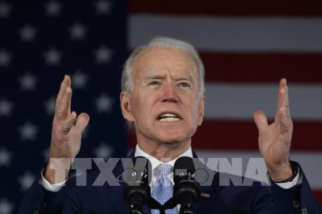 Mỹ: Ông Joe Biden lên án bạo lực trong các cuộc biểu tình chống phân biệt chủng tộc