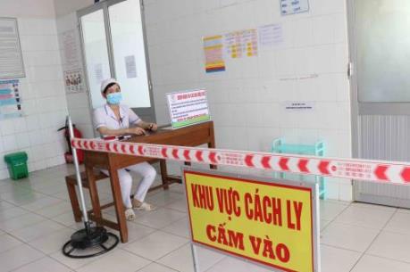 Dịch COVID-19: Hà Nội thực hiện cách ly khách du lịch nước ngoài trên chuyến bay VN0054
