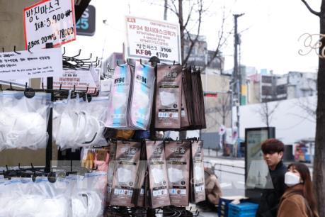 Dịch COVID-19: Hơn 80 quốc gia áp đặt lệnh hạn chế nhập cảnh đối với công dân Hàn Quốc