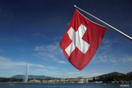 Dịch COVID-19: Thụy Sĩ sẽ giảm dự báo tăng trưởng