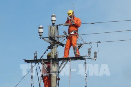 Quảng Bình đảm bảo độ tin cậy trong cung cấp điện