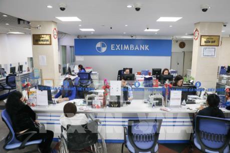 Dịch COVID-19: Eximbank khuyến khích khách hàng giao dịch trực tuyến