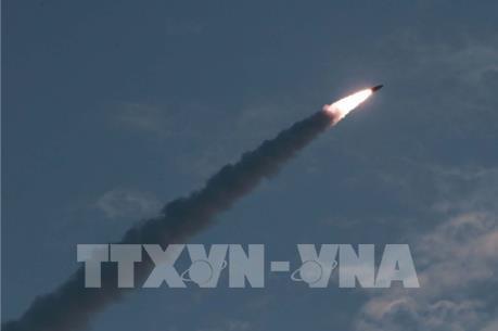 """Hàn Quốc lo ngại về các cuộc """"diễn tập tấn công"""" của Triều Tiên"""