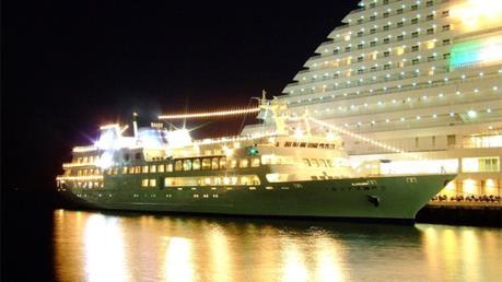 Công ty điều hành du thuyền Luminous Cruising xin phá sản do COVID-19