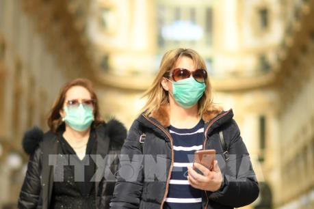 Các nhà khoa học Italy xác định cơ chế lây nhiễm COVID-19 từ động vật sang người